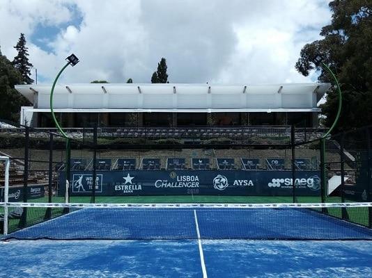 club tennis lisbonne