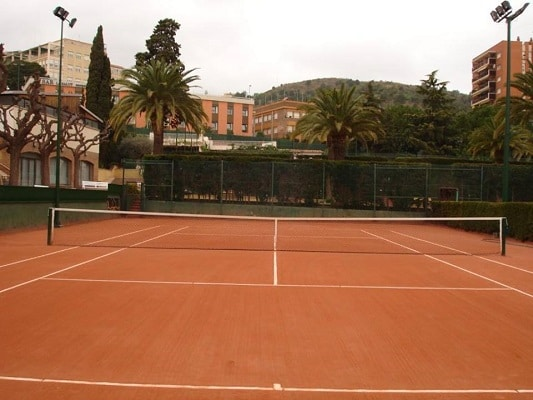 Tennis Club barcelone