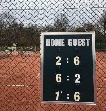 Clubs de tennis les plus prestigieux de Paris