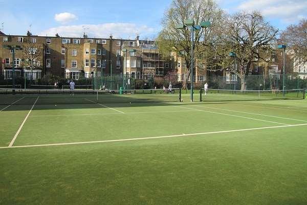 Tennis Club londres