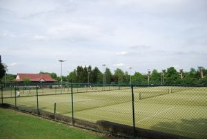 tennis londres