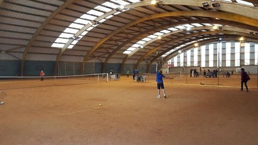 tennis Club Bordeaux