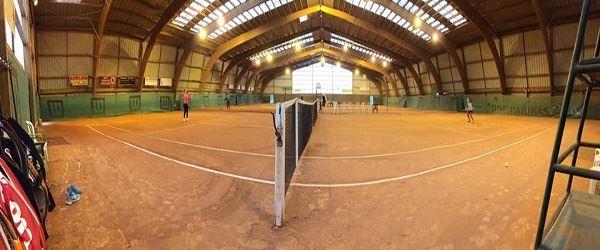 Sporting Tennis Vichy Bellerive