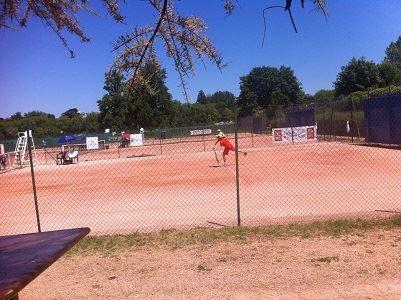 Tennis Vichy