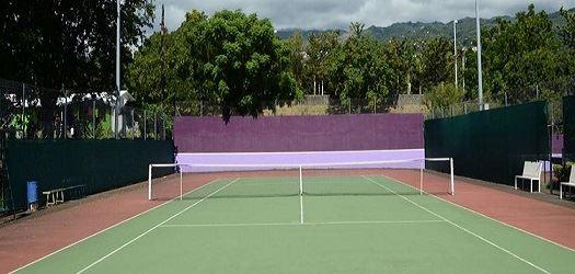 Tennis la reunion