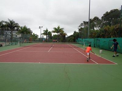 Tennis Club la reunion