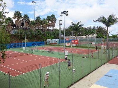 Tennis Club du Tampon