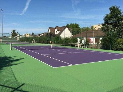 Tennis Houilles