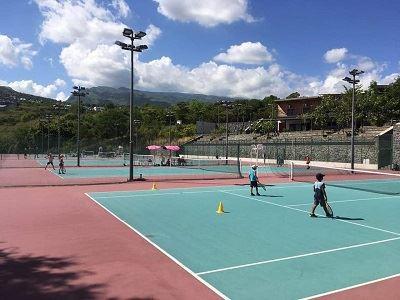 Tennis Club Possession
