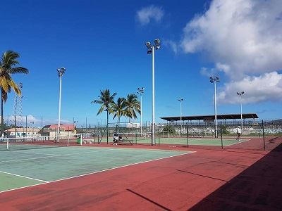 Tennis Club Saint-Benois