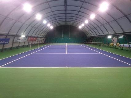 Tennis Villeneuve d'Ascq