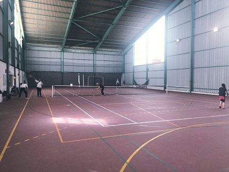 Tennis Club Saintes