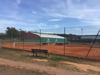 Tennis Grasse