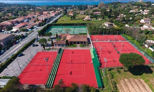 Tennis Saint Tropez