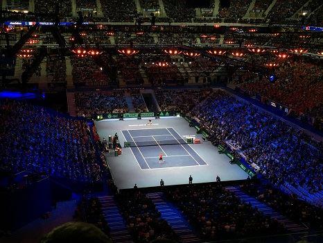 tennis grand chelem