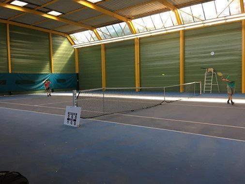 Tennis Massy