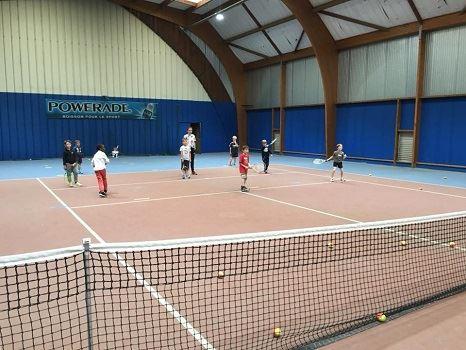 Tennis Palaiseau