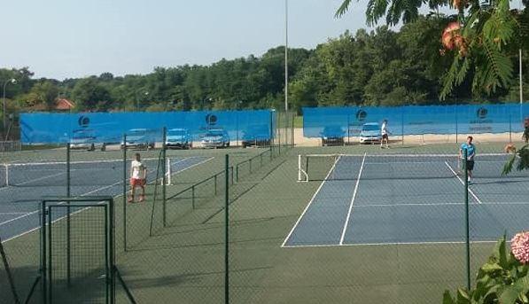 Tennis Club Auscitain