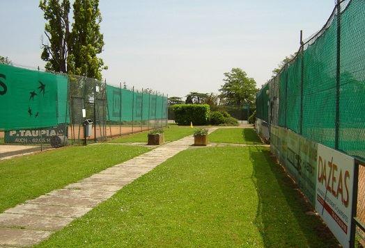 tennis auch