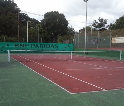 Tennis Club Basse Terre