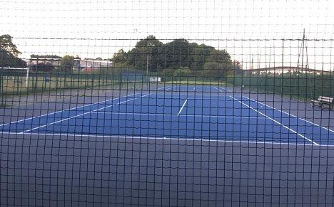 Tennis Club Massy AS