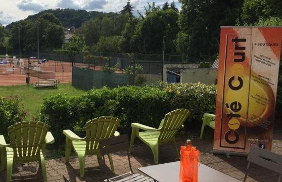 Tennis Club Palaiseau