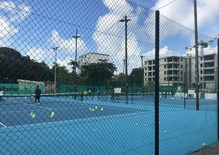 Tennis Club Gazon