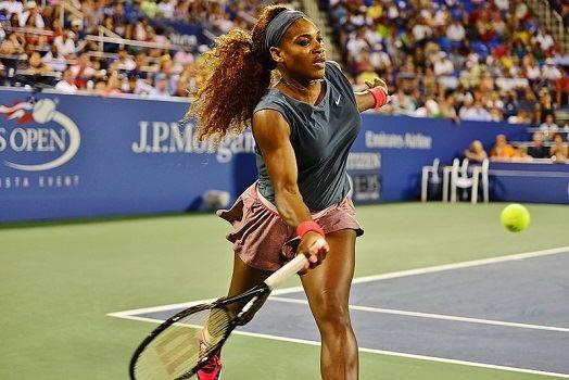 tennis feminin