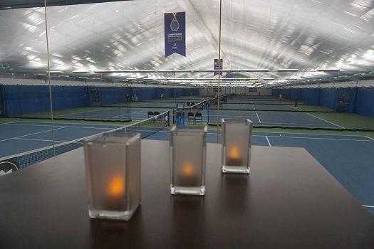 4 principaux clubs de tennis à Montréal