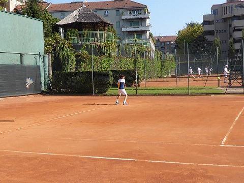 Milan : 3 principaux clubs de tennis