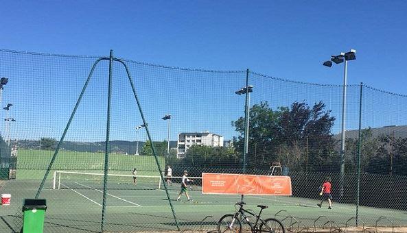 Les clubs de tennis de Saint Etienne