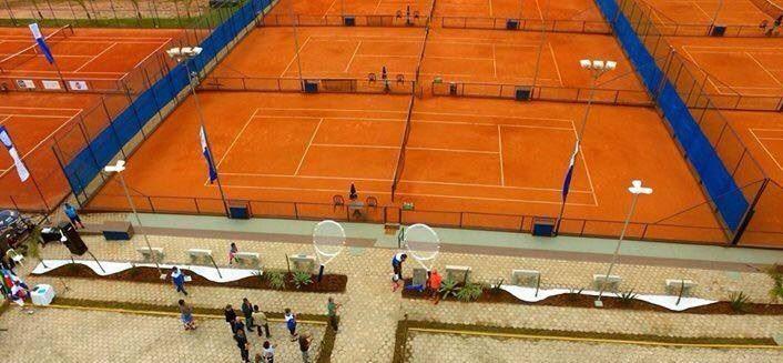 club tennis porto