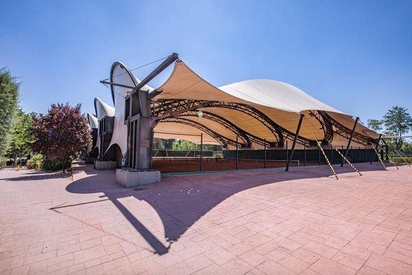 Madrid : Top 5 clubs de tennis