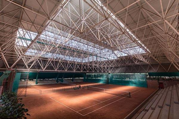 Tennis Club Madrid