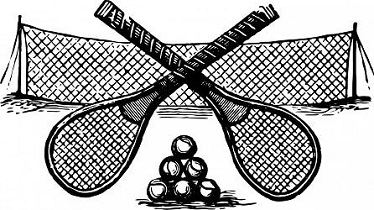 partenaires de tennis