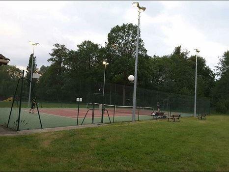 tennis Île-Saint-Denis