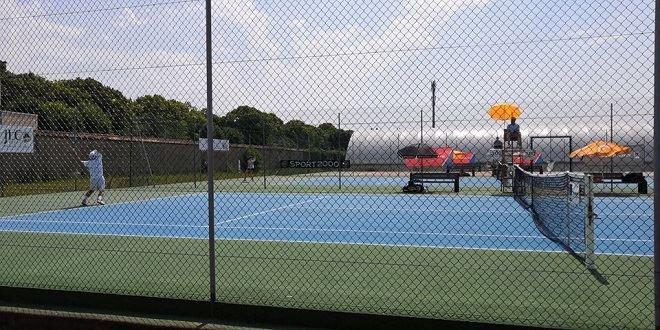 Tennis Club Saint-Denis