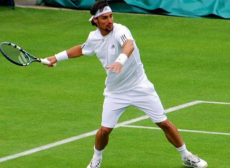 Les 4 raquettes de tennis les plus puissantes