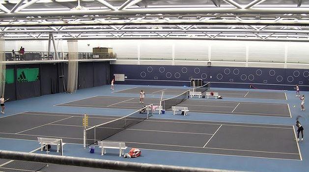 Avantages des courts de tennis enrésinesynthétique