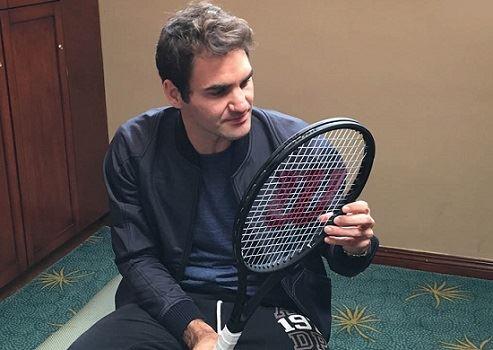 raquettes tennis contrôle
