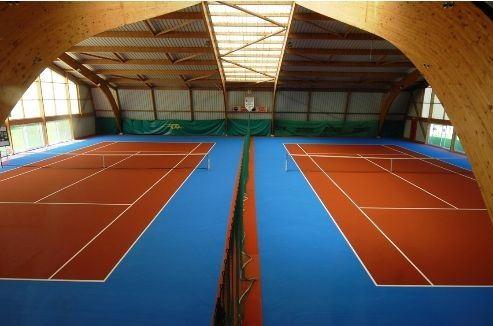 Tennis Charleville-Mézière