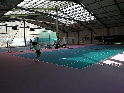 Tennis Club Colmar