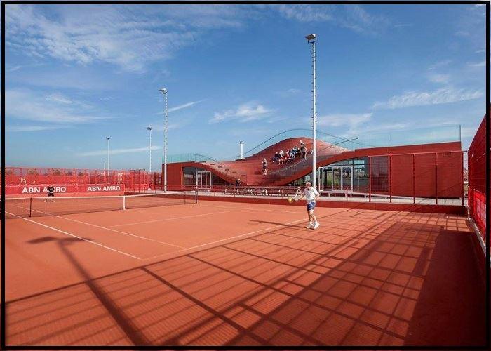 tennis amsterdam