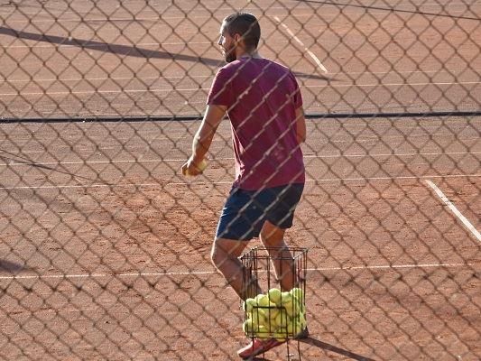Exercices d'entrainement pour améliorer son tennis