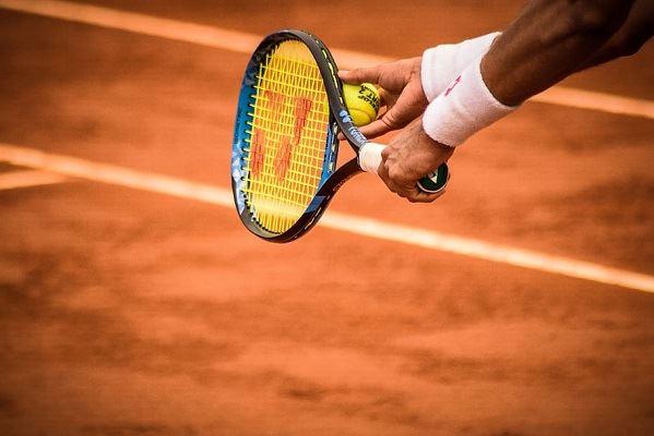 exercice tennis