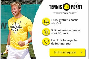 Top 4 clubs de tennis de Strasbourg