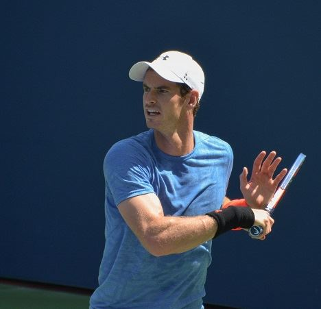 Andy Murray grand joueur