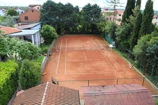 Annonces tennis Nouvelle Aquitaine