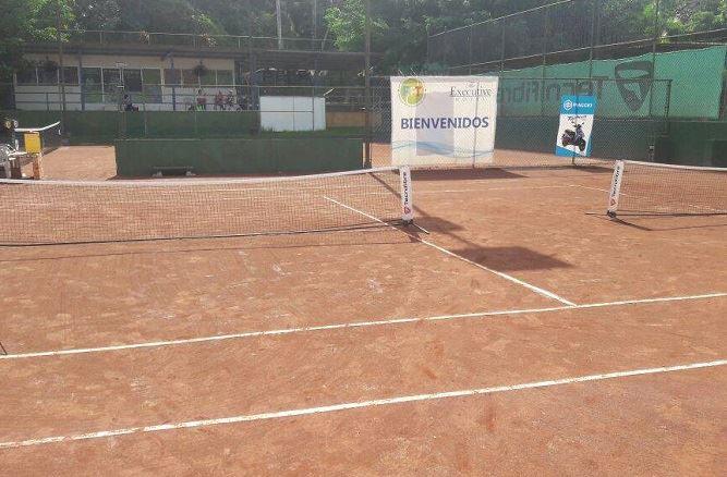 tennis panama