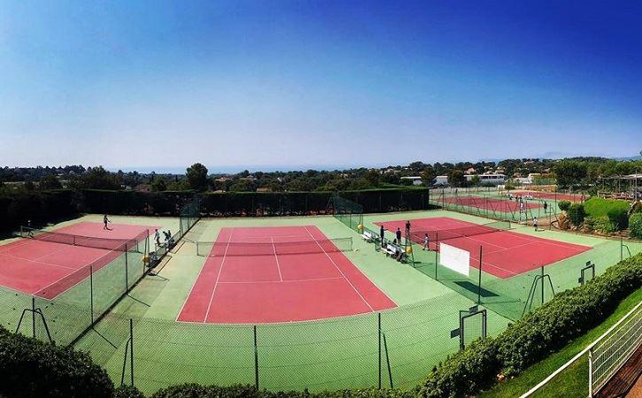 Saint-Raphaël tennis